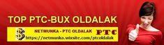N E T M U N K A - PTC OLDALAK  https://netmunka.wixsite.com/ptcoldalak  Nézd meg kedvenc pénzkereső PTC oldalaimat!  PTC = Paid To Click (Kattintásért fizet!)   #ptc #netmunka #bux #munka #internet #otthon #kereset #jövedelem #online
