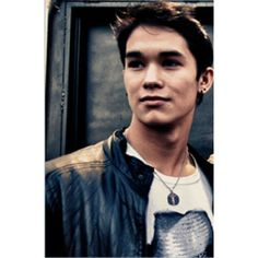 booboo stewart | Tumblr ❤ liked on Polyvore featuring twilight, boo boo stewart, booboo stewart, people and wolf pack