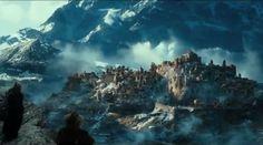 Primer tráiler de 'El Hobbit: La desolación de Smaug'