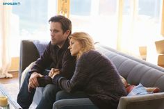 3x16 Deacon and Rayna