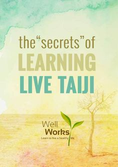 Taiji quan (old spelling Tai Chi Chuan) is an internal martial art and a preventive health practice that has documented benefits for body, mind and spirit. Health Practices, Hormone Imbalance, Autoimmune Disease, Tai Chi, Science And Nature, Live Life, Spelling, Martial Arts, The Secret
