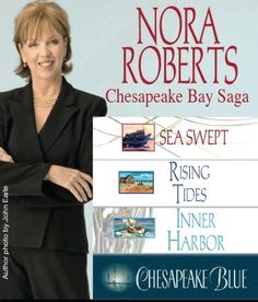 Loved this entire four book series.  Such a great on going story of 4 adopted brothers.  Their lives, loves and adventures on the Maryland Shore.