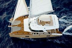 Sunreef 70 Super Yacht