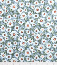 fabric daisies - Google Search