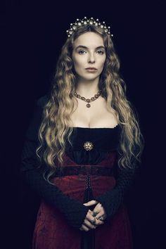 Missing Game of Thrones? The White Princess Is Just the Ticket | Vanity Fair