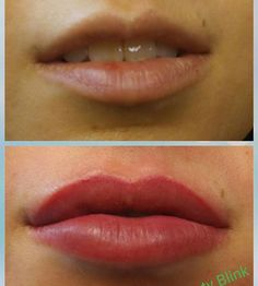 Permanent makeup. Take advantage of our special prices!