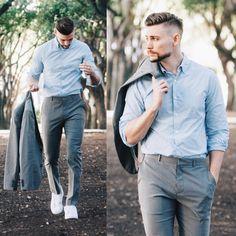 Street Style Men. #mensfashion #style