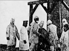 35 rare images of the infamous Japanese experiment unit 731 in China