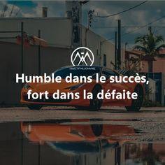 Humble dans le succès fort dans la défaite. - Follow : @objectif_millionnaire - Double tap - Follow : @objectif_millionnaire - #ObjectifMillionnaire #MotivationPourTous