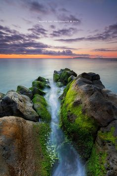 The Stream by Duarte Sol on 500px