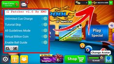 Get unlimited instant 8 ball pool free coins and 8 ball pool free cash with the help of our online 8 Ball Pool Hack Tool 2020 for Android and iOS devices. Glitch, 8 Pool Coins, Miniclip Pool, Dragon City Cheats, Cell Phone Game, Free Hd Movies Online, Pool Hacks, The Game Is Over, Gaming Tips