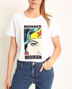 Ladies Women/'s Marvel Comics personaje Pijamas Blanco 100/% algodón manga corta