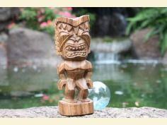 Tiki Bar - Tiki Decor - Tiki Totems - Tiki Masks - Outdoor Tikis - Tiki Wood Signs - Custom Tiki Carvings - Tropical Decor