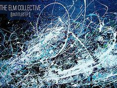 Emilie Leonard Artist | Album Artwork for Elm Records