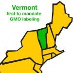 Vermont Will Be The First State to Mandate GMO Labeling