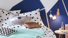 Des têtes de lits originales à faire soi-même