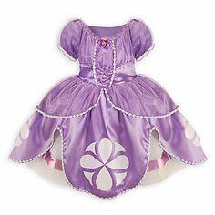 Princess Sofia Costumes and dresses