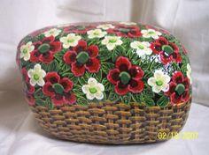 Flower Basket - See this image on Photobucket.