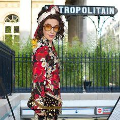 Cindy Sherman: Street-Style Star