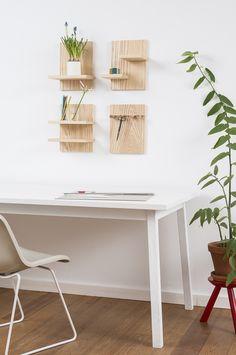 verschiedene designs der kleinen wandregale helfen ihnen dabei ihre lieblingskollektion selbst zusammen zu stellen