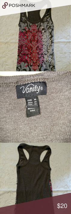VANITY TOP Vanity top, size medium. Vanity Tops