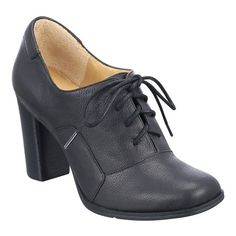 Loving these oxfords. They look great with boot cut dress pants for work or tights and a dress for play. Nine West. Elodee. $36 on sale! Win!
