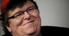 Michael Moore is a Sack of Sh*t The ultimate hypocrite endorses the ultimate establishment insider