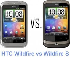 The battle here is between two devices called the HTC Wildfire vs Wildfire S which are brothers from the same series. Both these handsets offer amazing specifications, with Android operating systems. Find out the better phone @ http://www.mobilesandtablets.co.uk/htc-wildfire-vs-wildfire-s-battle-between-the-wildfires/