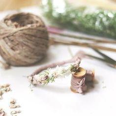 Flexible Flower Crown or Bracelet Tutorial DIY newborn prop bridesmaid bracelet ballet hair – HoneySilks & CO