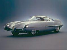 1955 Alfa-Romeo B.A.T. 9
