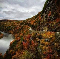 Beautiful Sullivan County, New York, USA.  This is my beautiful home county.  Miss it very much!!
