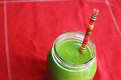 Green Smoothies: How and Why