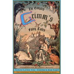 Storytelling and fairy tales are an important part of the curriculum in Waldorf education. The Pantheon edition of Grimm's Fairy Tales is the translation that is most favored by Waldorf teachers. Thes