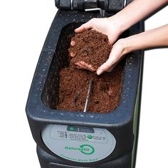 Composting and collecting kitchen scraps, once the province of those with gardens or space for a big, pungent, outdoor composter, is now being embraced by a growing number of apartment-dwellers. Compost Tumbler, Composting Process, Worm Composting, Aquaponics Kit, Kitchen Waste, Kitchen Sink, Organic Compost, Soil Improvement