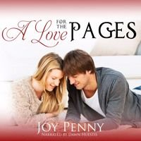 A Love for the Pages Sampler by Joy Penny on SoundCloud