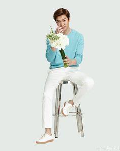 Visit the post for more. Korean Drama Funny, Lee Hyun Woo, Lee Min Ho Photos, Jackson Movie, Boys Over Flowers, Kdrama Actors, Boy Hairstyles, Korean Model, Celebs