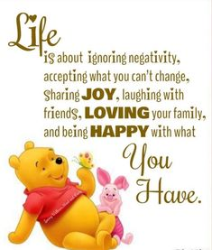 Pooh And Piglet Quotes, Pooh Winnie, Winnie The Pooh Friends, Inspiring Quotes About Life, Inspirational Quotes, Motivational, Cute Quotes, Funny Quotes, Imprimibles Toy Story Gratis