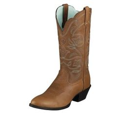 #24 cowgirl boots