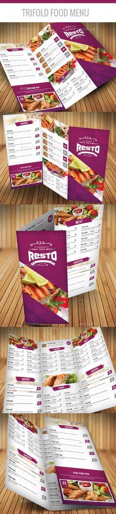 Restaurant Flyer  Restaurant Flyers Download Here Https
