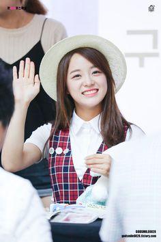 Wavy Sejeong