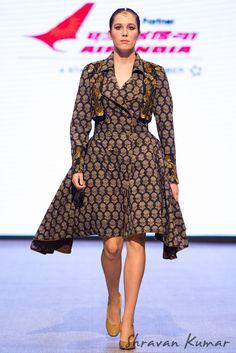 PShravan Kumar Vancouver Fashion Week Spring Summer 2015