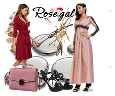 """""""rosegal 88"""" by aida-1999 ❤ liked on Polyvore featuring vintage"""