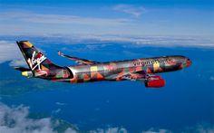 Whoa Design - Airlane