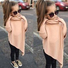 New Ideas For Fashion Kids Vogue Little Girl Outfits, Little Girl Fashion, Toddler Outfits, Little Girl Style, Kids Outfits Girls, Cute Outfits For Kids, Kids Girls, Toddler Girl Style, Toddler Fashion
