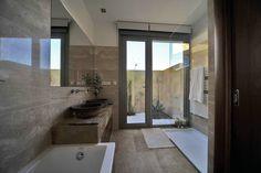 Baño  (De Chiarri arquitectura)