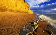 Lonely Planet's best UK attractions for 2013 England And Scotland, Dorset England, Scotland Holidays, Jurassic Coast, Stunning View, Lonely Planet, Britain, Travel Inspiration, Places To Visit