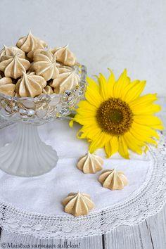 Maistuis varmaan sullekin!: Lakritsimarengit