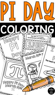 Color these pi day coloring pages for pi day in your class. Fathers Day Coloring Page, New Year Coloring Pages, Spring Coloring Pages, Valentines Day Coloring Page, Thanksgiving Coloring Pages, School Coloring Pages, Halloween Coloring Pages, Christmas Coloring Pages, Classroom Activities