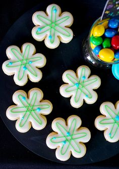 Science Experiment Party Food Ideas