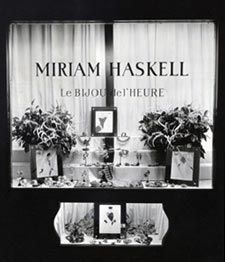 History of Miriam Haskell - Miriam Haskell Jewellery Boutique